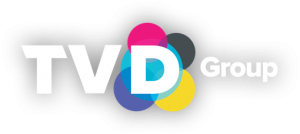 TVD Group Logo