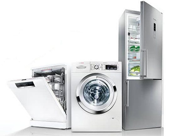 White Goods Introduced