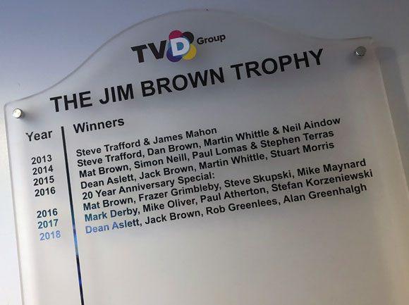 Jim Brown Trophy