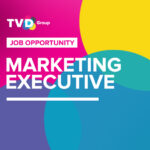 Marketing Executive Apply Now