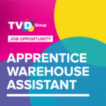 Apprentice Warehouse Assistant