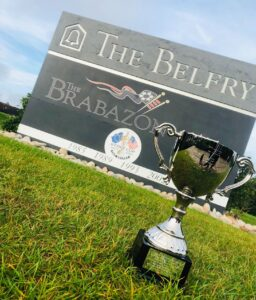 25th Anniversary Charity Golf Day at the world-famous Belfry Hotel & Resort.